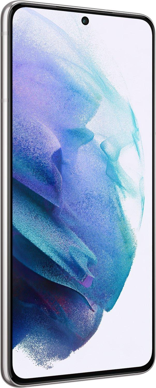 Смартфон Samsung Galaxy S21 8/256 Phantom White фото 3