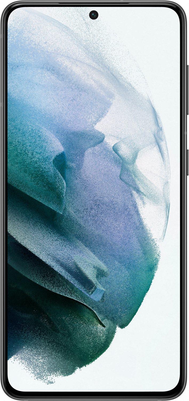 Смартфон Samsung Galaxy S21 8/128 Phantom Grey фото 2