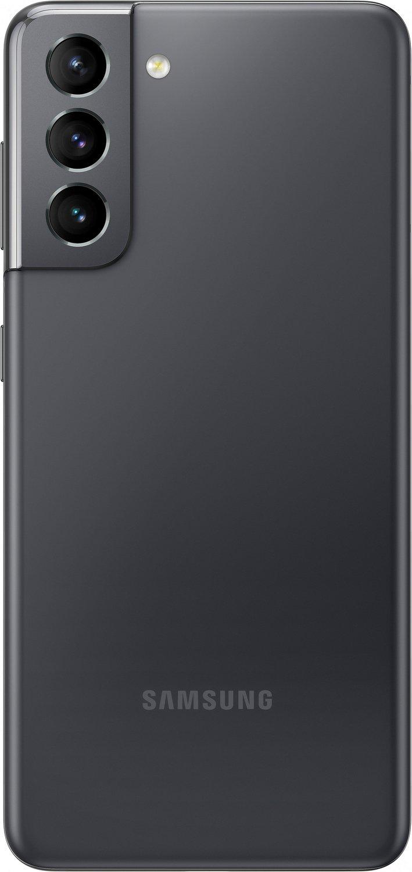Смартфон Samsung Galaxy S21 8/128 Phantom Grey фото 3