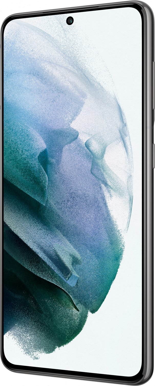 Смартфон Samsung Galaxy S21 8/128 Phantom Grey фото 4
