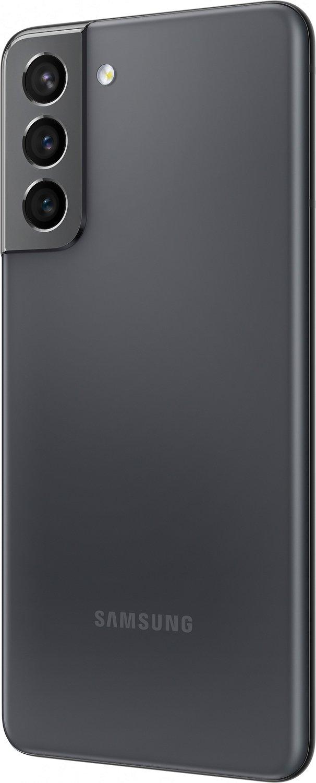 Смартфон Samsung Galaxy S21 8/128 Phantom Grey фото 5