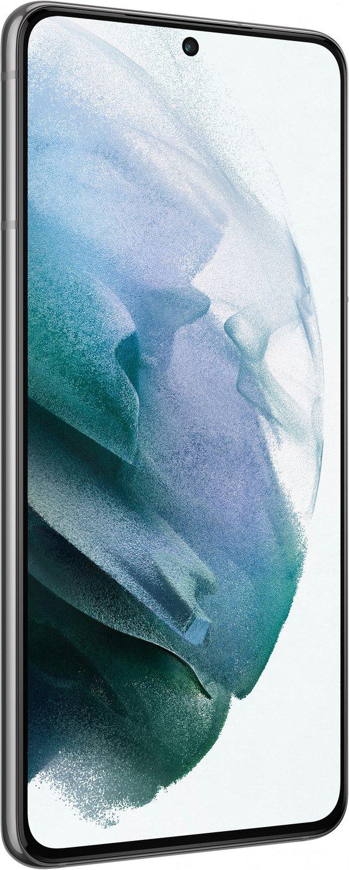 Смартфон Samsung Galaxy S21 8/128 Phantom Grey фото 6