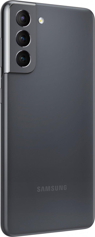 Смартфон Samsung Galaxy S21 8/128 Phantom Grey фото 7
