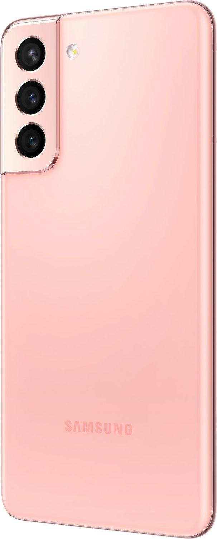 Смартфон Samsung Galaxy S21 8/128 Phantom Pink фото
