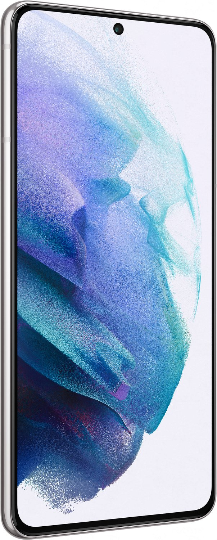 Смартфон Samsung Galaxy S21 8/128 Phantom White фото 6