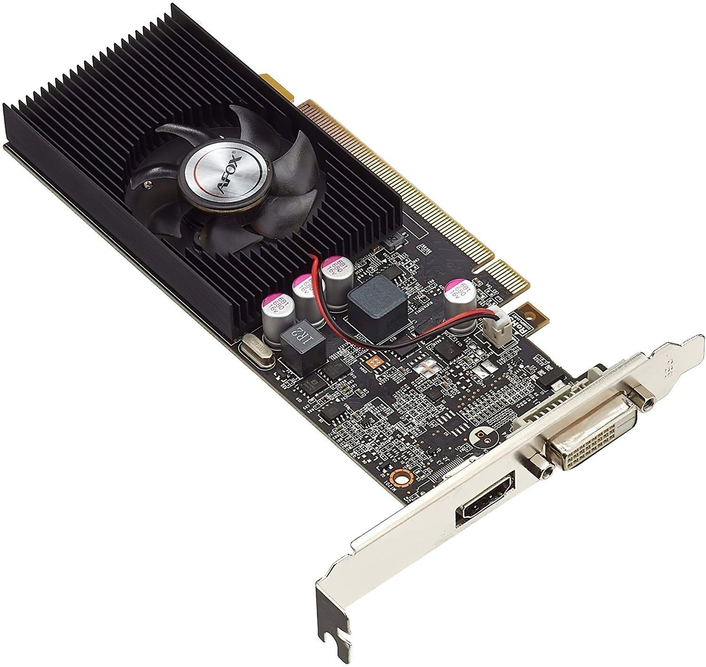 Відеокарта AFOX GeForce GT1030 2GB GDDR5 (AF1030-2048_D3L4)фото3