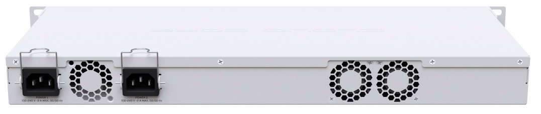 Маршрутизатор MikroTik Cloud Core Router CCR1036-12G-4S (CCR1036-12G-4S)фото2