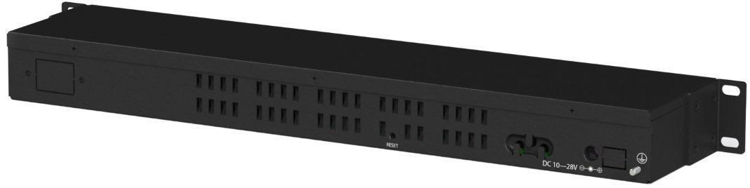 Маршрутизатор MikroTik RouterBOARD 2011iL-RM 5xFE, 5xGE, RouterOS L4, Rack (RB2011iL-RM) (RB2011IL-RM) фото