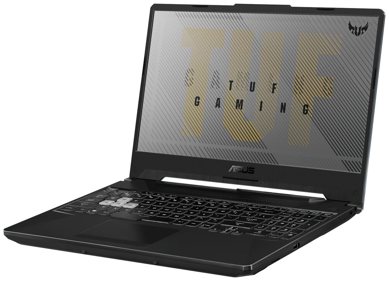 Ноутбук ASUS TUF FX506LI-HN022 (90NR03T1-M04620)фото