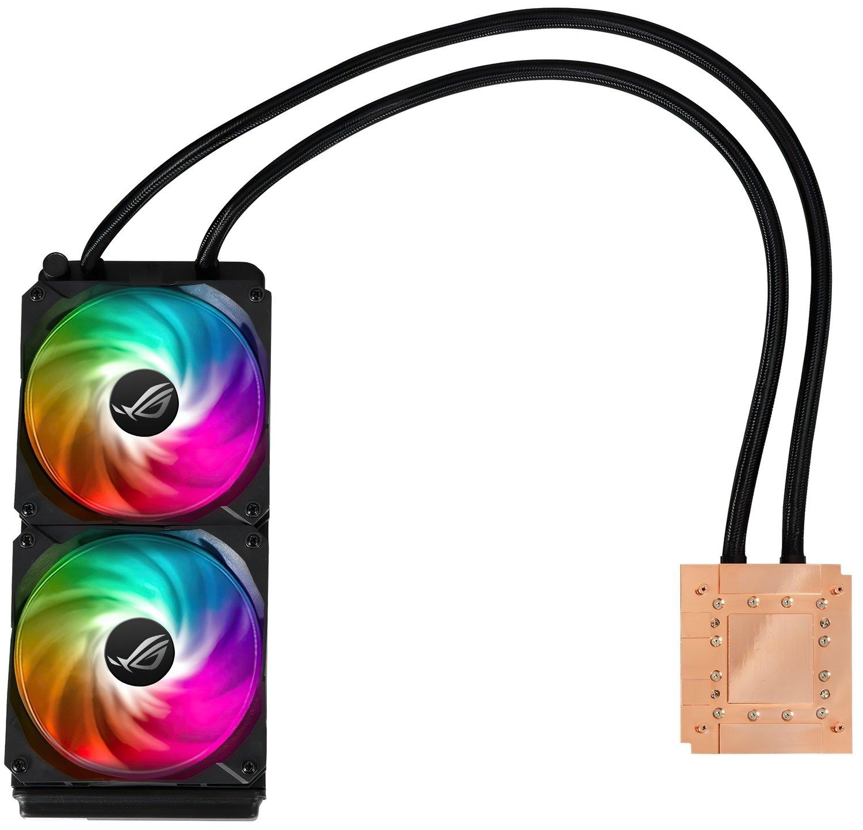 Відеокарта ASUS Radeon RX 6800 XT 16GB DDR6 (STRIX-LC-RX6800XT-O16G-G)фото5