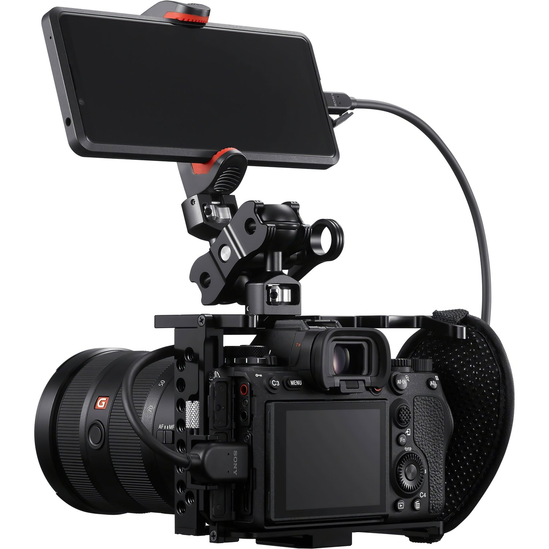 Фотоаппарат SONY Alpha a1 body (ILCE1B.CEC) фото