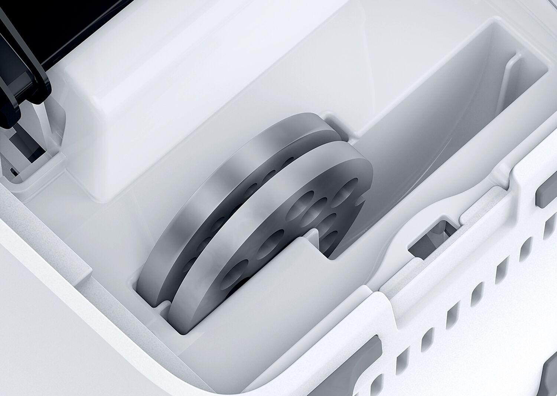 Мясорубка Bosch MFW3X15W фото