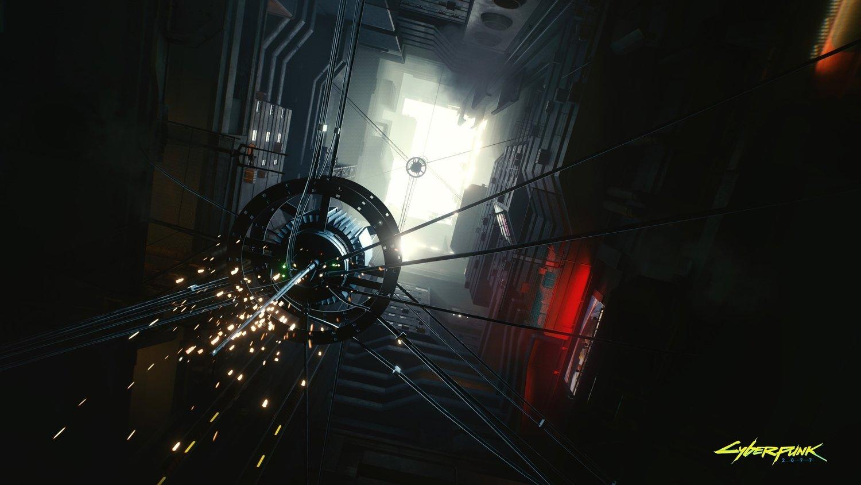 Игра PC Cyberpunk фото 2