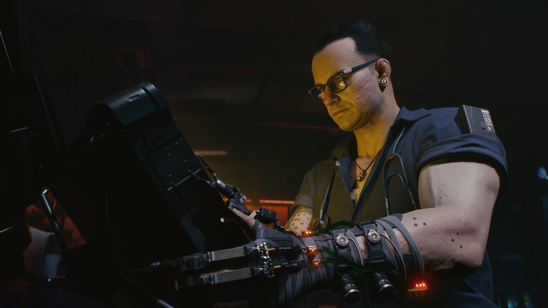 Игра PC Cyberpunk фото 15