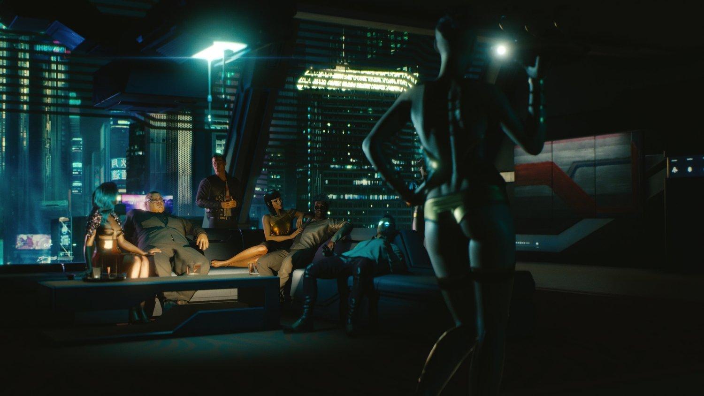 Игра PC Cyberpunk фото 23