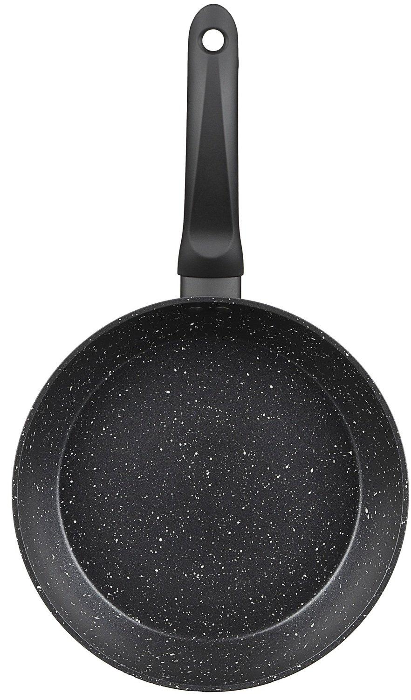 Сковорода Ardesto Gemini Gourmet с кришкой, алюминий, 24 сантиметров (AR1924GL) фото 4