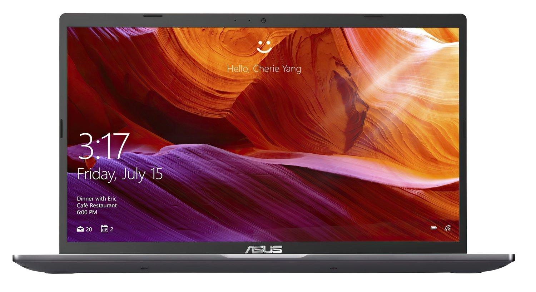 Ноутбук ASUS X509JA-BQ162 (90NB0QE2-M18250)фото