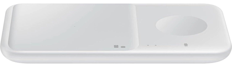 Беспроводное зарядное устройство Samsung Wireless Charger Duo White (EP-P4300TWRGRU) фото 4