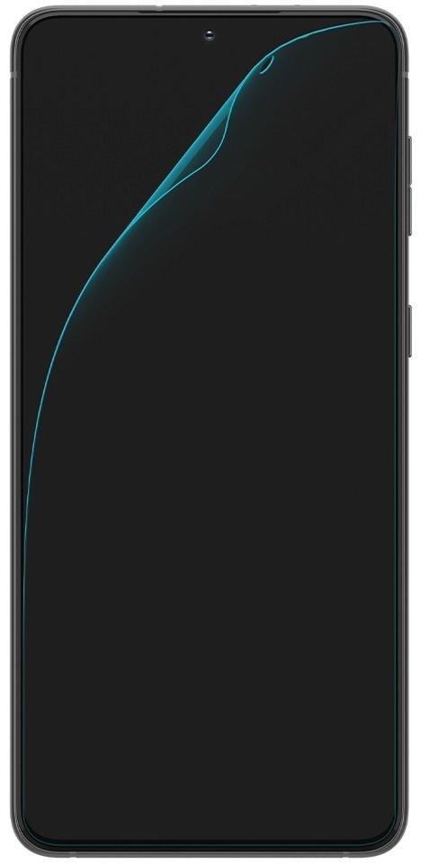 Защитная плёнка Spigen для Galaxy S21 (G991) NeoFlex Solid HD Clear (AFL02557) фото 4