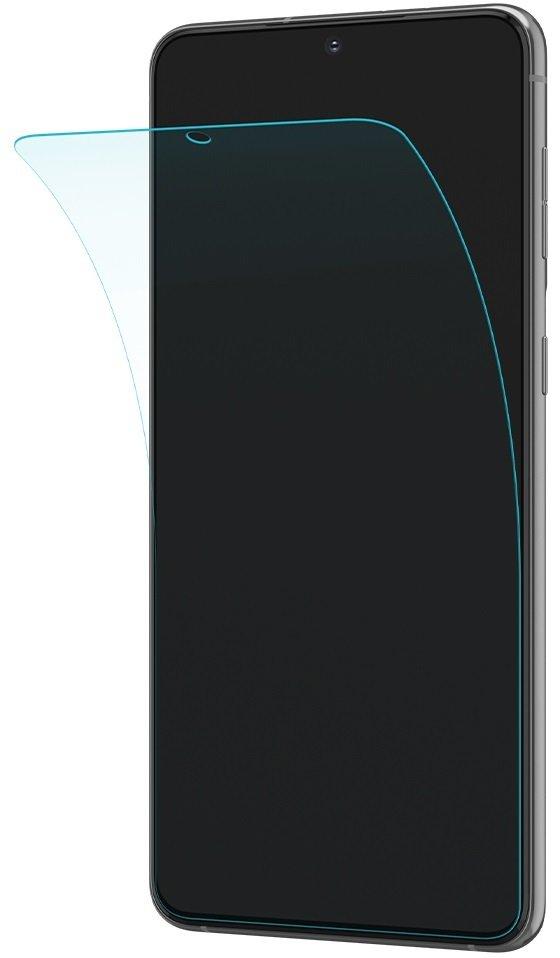 Защитная плёнка Spigen для Galaxy S21 (G991) NeoFlex Solid HD Clear (AFL02557) фото 5