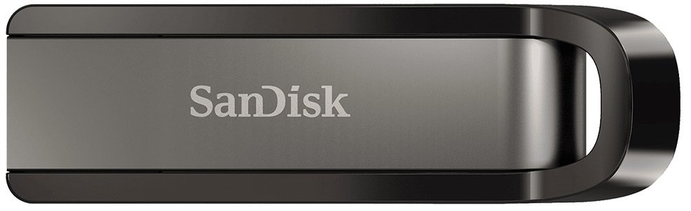 Накопичувач SANDISK Extreme Go 256GB USB 3.2 (SDCZ810-256G-G46)фото4