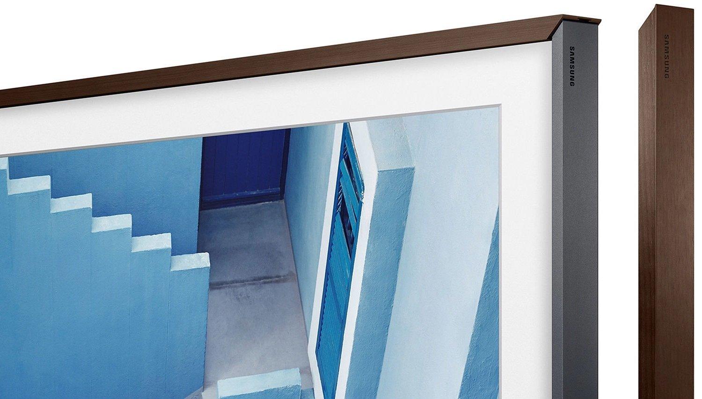 """Дополнительная TV рамка Samsung The Frame 50"""", Brown (VG-SCFT50BW/RU) фото"""