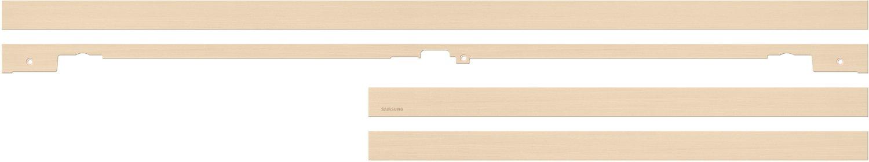 "Дополнительная TV рамка Samsung The Frame 65"", Beige (VG-SCFT65BE/RU) фото"