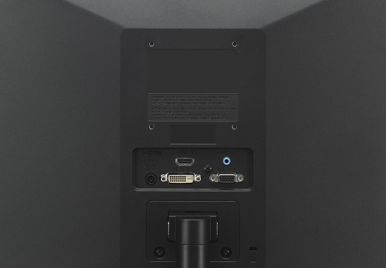<p>Монітор 24'' LG 24EA430V-B</p>фото