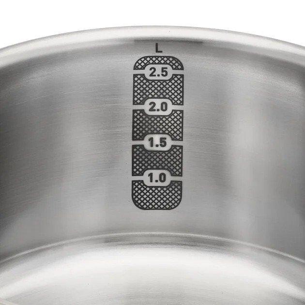 Набор посуды Tefal Opti Space 6 предметов (G720S674) фото