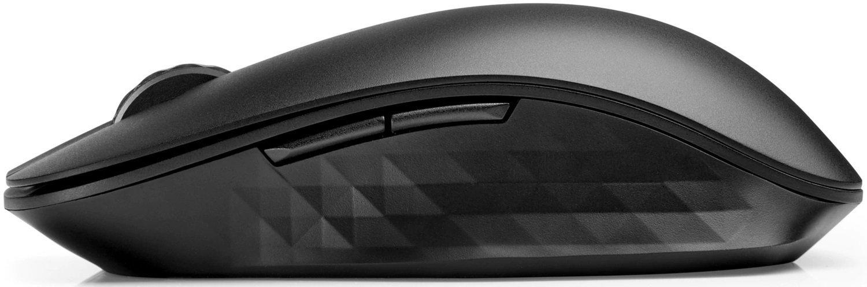 Миша HP Travel Bluetooth Mouse Black (6SP25AA)фото