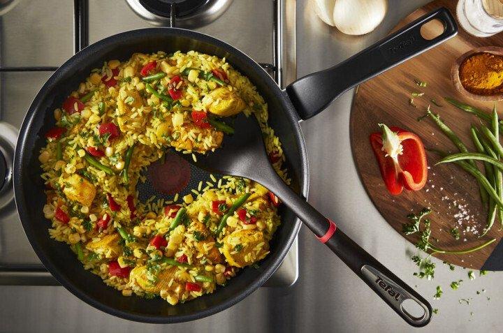 Сковорода Tefal XL Intense 24 см (C3840453) фото