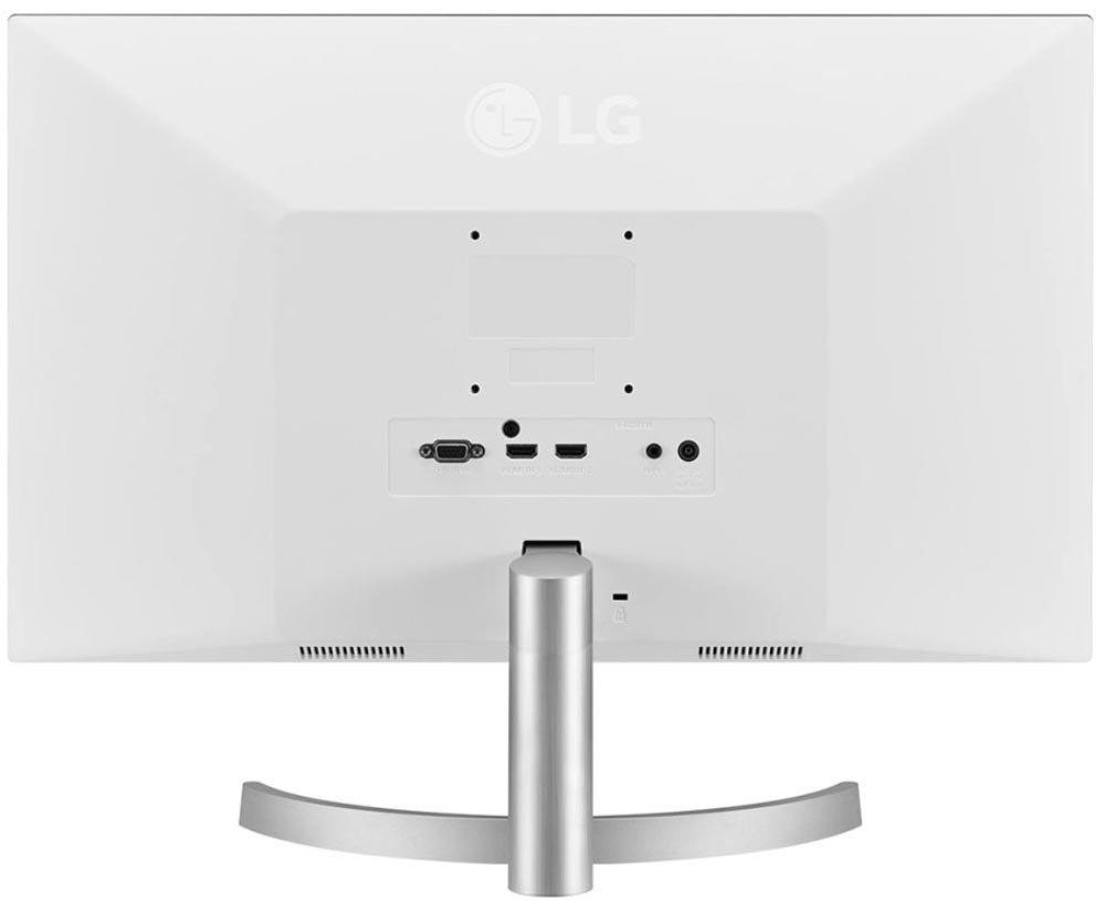 """Монитор 23.8"""" LG 24MK600M-W фото"""