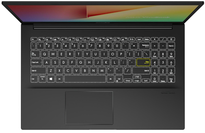 Ноутбук ASUS VivoBook M513IA-BQ611 (90NB0RR1-M08960)фото