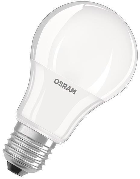 Светодиодная лампа OSRAM LED A60 8W (730Lm) 4000K E27 фото 2