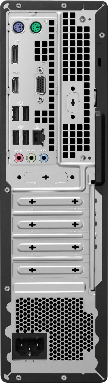 Системний блок ASUS D500SA SFF (90PF0231-M13740)фото6