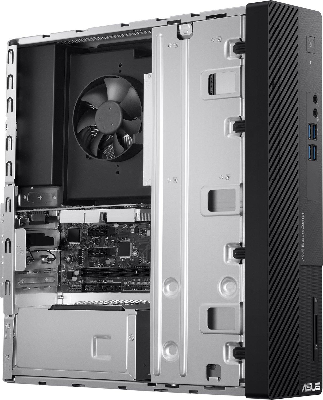 Системний блок ASUS D500SA SFF (90PF0231-M13740)фото7