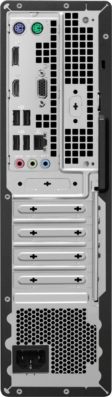 Системний блок ASUS D500SA SFF (90PF0231-M13750)фото6