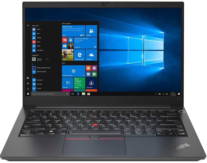 Ноутбук Lenovo ThinkPad E14 (20TA002HRT)фото