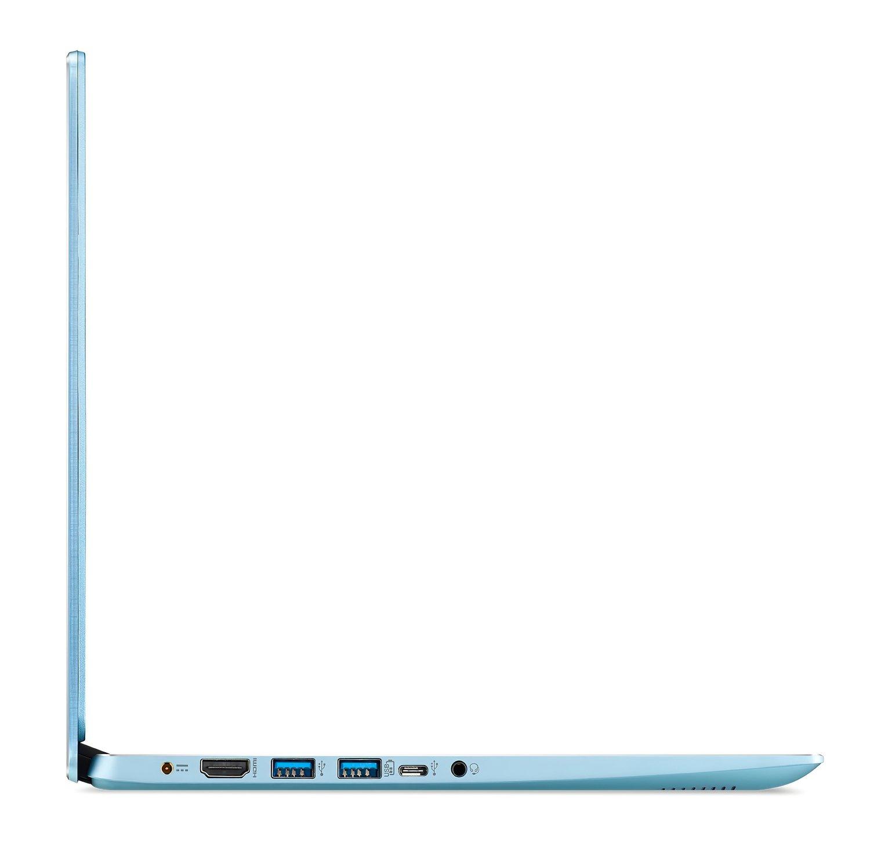 Ноутбук Acer Swift 3 SF314-41 (NX.HFFER.00C)фото7