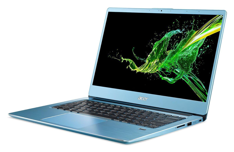 Ноутбук Acer Swift 3 SF314-41 (NX.HFFER.00C)фото3