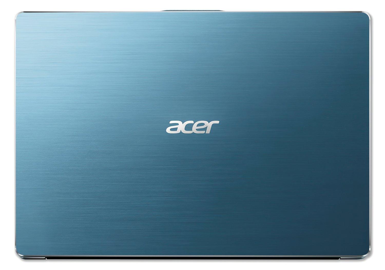 Ноутбук Acer Swift 3 SF314-41 (NX.HFFER.00C)фото8