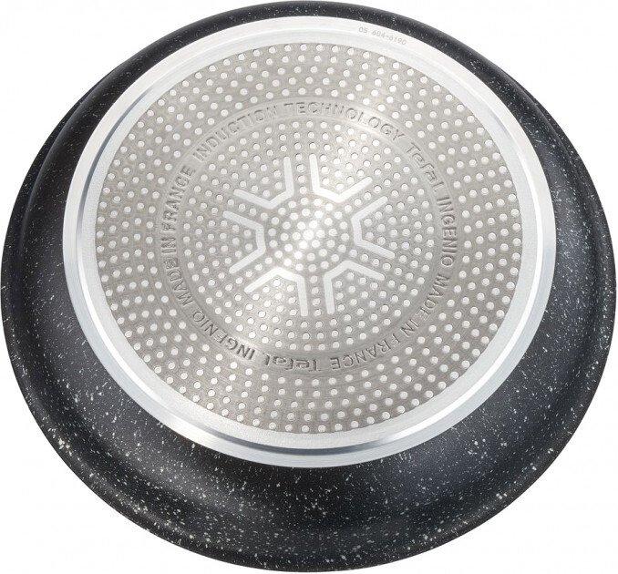 Набір посуду TEFAL Ingenio Authentic 6 предметів (L6719452)фото