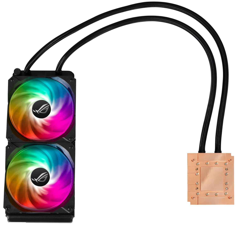 Відеокарта ASUS Radeon RX 6900 XT 16GB DDR6 STRIX OC LC (STRIX-LC-RX6900XT-O16G-G)фото15