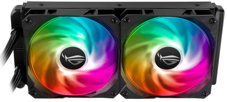 Відеокарта ASUS Radeon RX 6900 XT 16GB DDR6 STRIX OC LC (STRIX-LC-RX6900XT-O16G-G)фото13