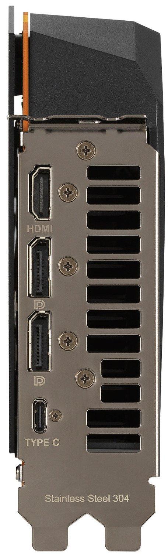 Відеокарта ASUS Radeon RX 6900 XT 16GB DDR6 STRIX OC LC (STRIX-LC-RX6900XT-O16G-G)фото16