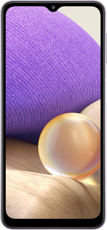 Смартфон Samsung Galaxy A32 4/128Gb Violet фото 2
