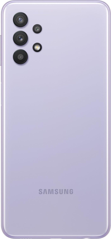 Смартфон Samsung Galaxy A32 4/128Gb Violet фото 3