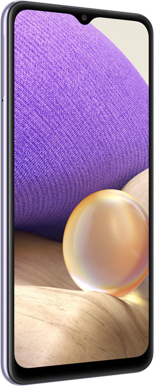 Смартфон Samsung Galaxy A32 4/128Gb Violet фото 4