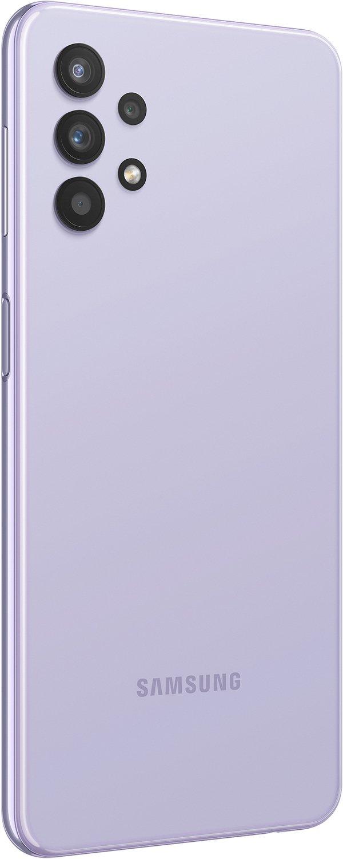 Смартфон Samsung Galaxy A32 4/128Gb Violet фото 5