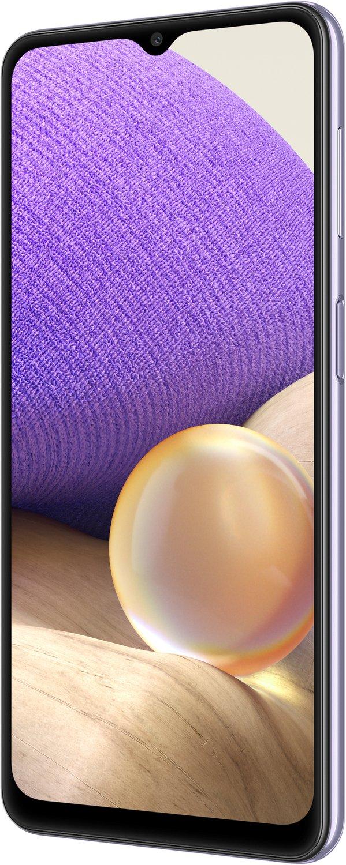 Смартфон Samsung Galaxy A32 4/128Gb Violet фото 6